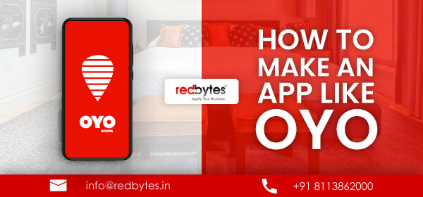 How to Make an App Like OYO