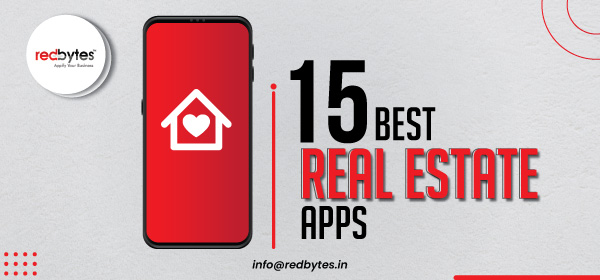 15 Best Real-Estate Apps For Android and iOS