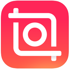 inshot - video editing apps