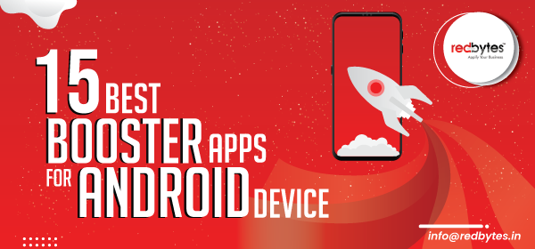 15 Booster Apps For Your Android Device