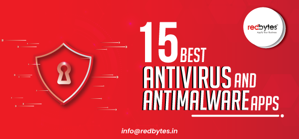 antivirus and antimalware apps