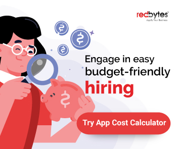 budget friendly hiring